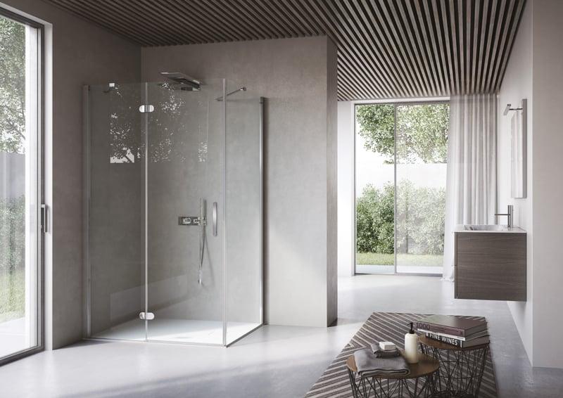 box doccia design | preview Salone Bagno, Flipper, Disenia, weblogsaloni