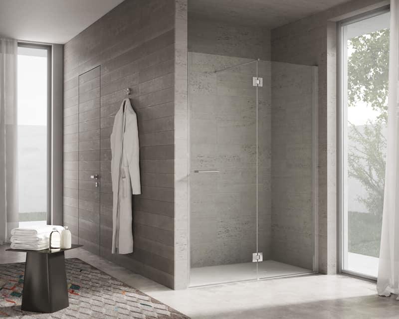 box doccia design | preview Salone Bagno, Project, Disenia, weblogsaloni