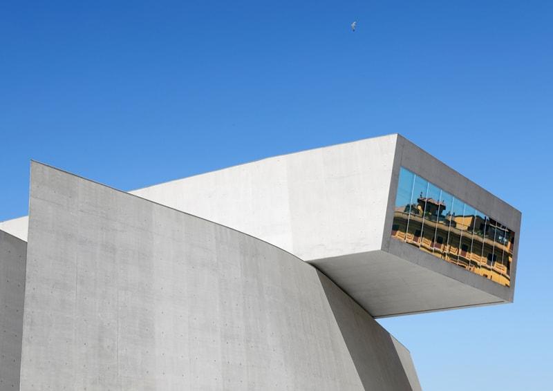 architettura internazionale: i miei 4 must have