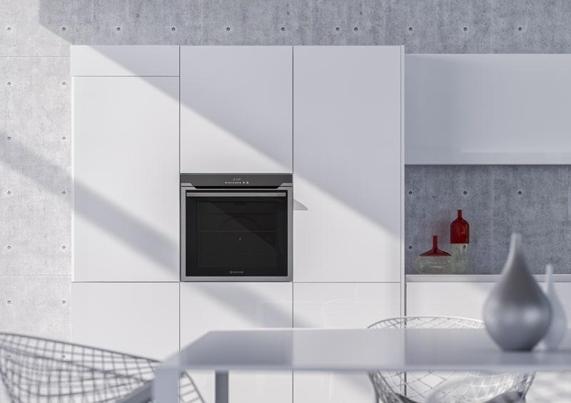 total look in cucina