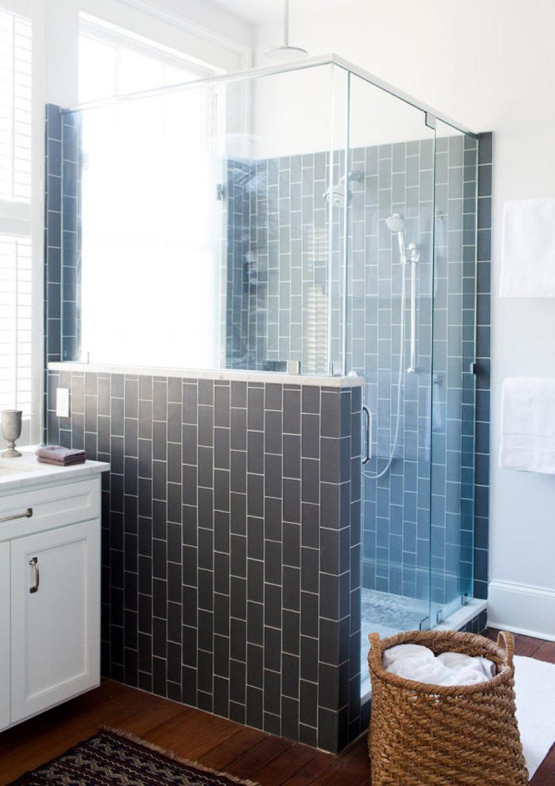 finestra nella doccia  problemi idee soluzioni  design outfit