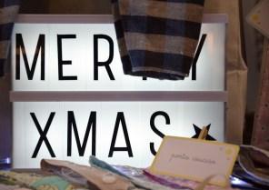 regali artigianali per Natale dal Merry Handmade Roma