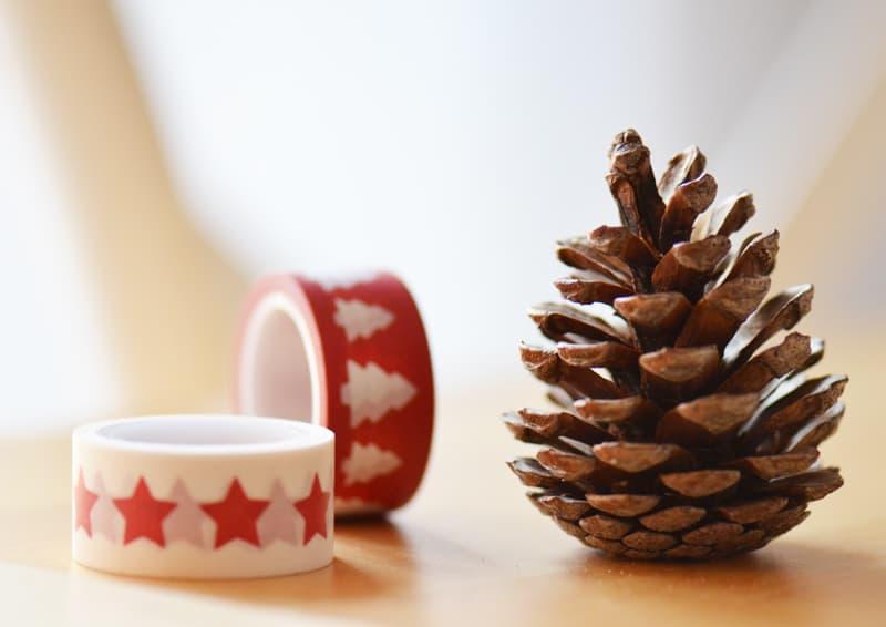 sistemare casa per Natale | spazi luminosi e decorazioni discrete