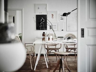 accessori in bianco e nero: se ci costruissi un outfit intorno?