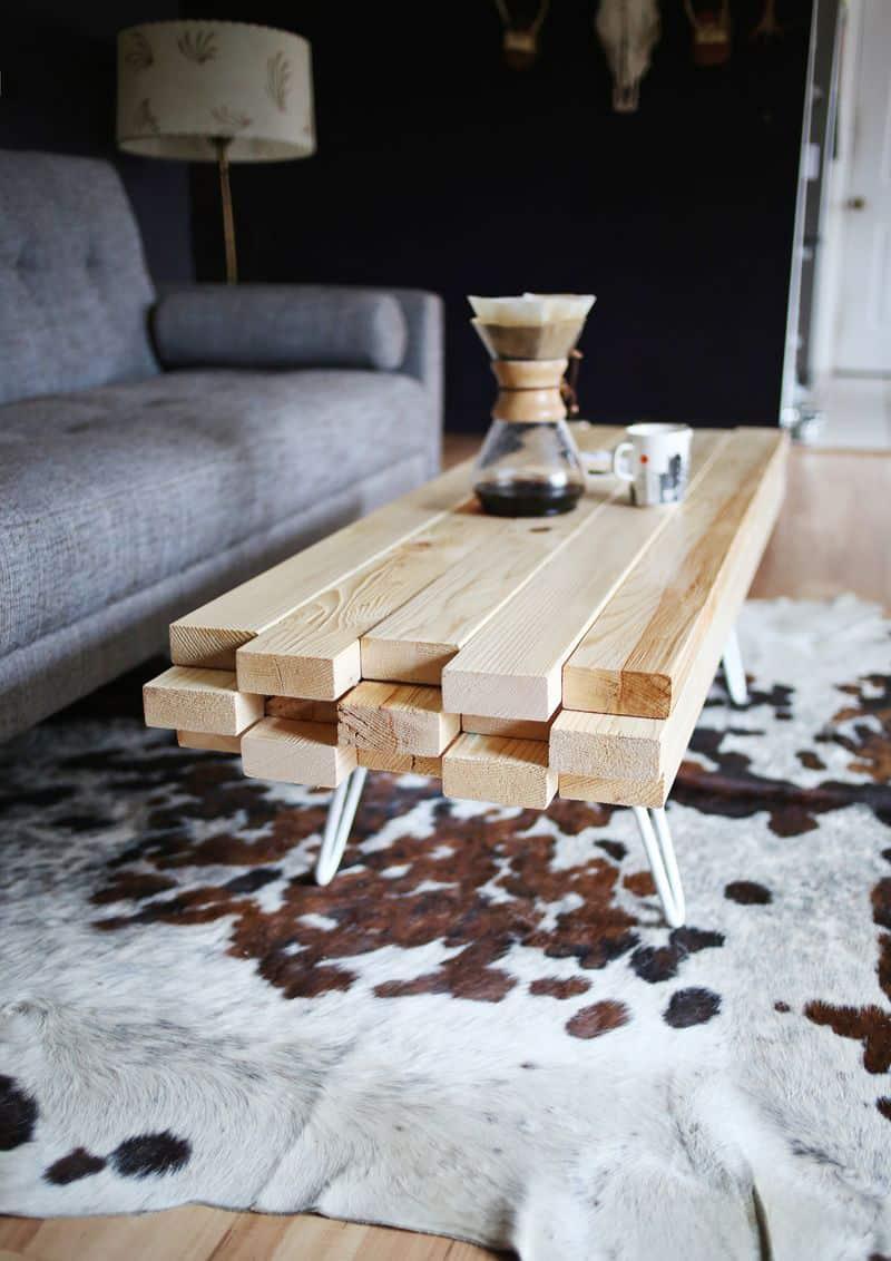 5 idee per mobili fai da te a basso costo e altre storie