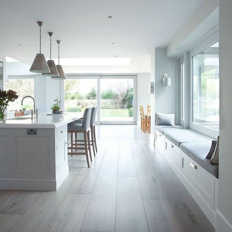 Cucina Sotto Finestra Come Sfruttare Al Meglio Lo Spazio Design