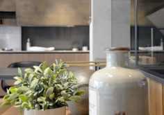 novità cucine 2018: Zampieri, nuovo showroom a Roma   collezione XP
