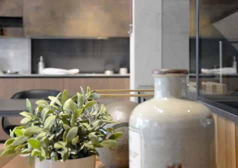 novità cucine 2018: Zampieri, nuovo showroom a Roma | collezione XP