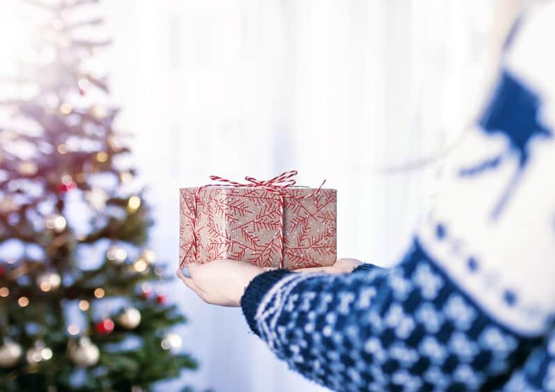 regali di Natale per tutti e per tutte le tasche
