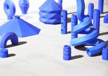 design indipendente | DAE | Graduation Show | Kristaps Polïtis, Printstrument