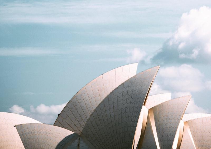 il giro del mondo in 60 progetti | 4: design australiano