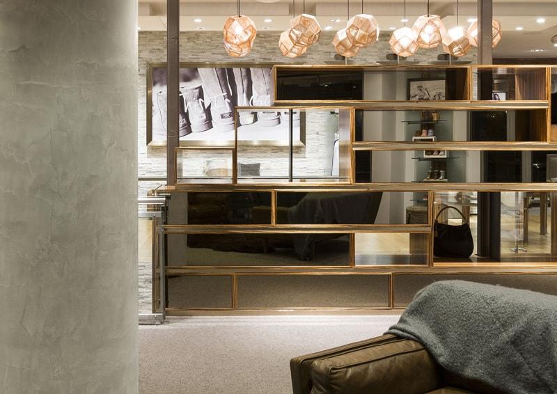 design australiano | CoMa - Interior Architecture Studio|Ugg Australia Sydney Flagship Store