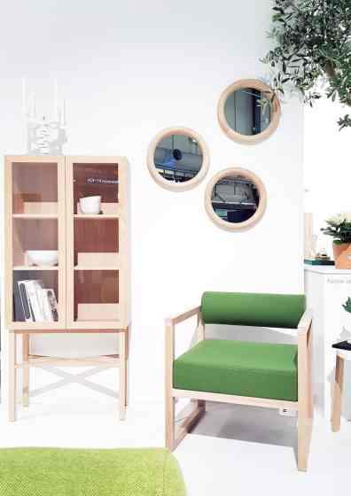 tendenze design scandinavo   Stoccolma   verde e naturalità   A2