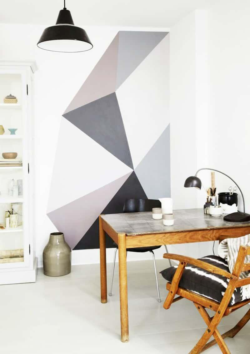 Come applicare la gamma di colori da vivere colorevolution per far belle le pareti di casa. Effetti Decorativi A Parete Da Realizzare Con Le Pitture Design Outfit