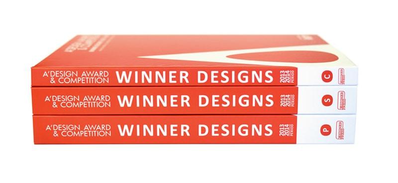 A' Design Award corner | design per casa: soggiorno funzionale
