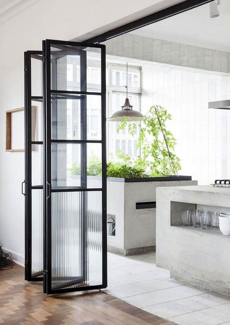 Pareti divisorie in vetro per interni casa prezzi milano : Pareti In Vetro Per Interni Guida Alla Scelta Design Outfit