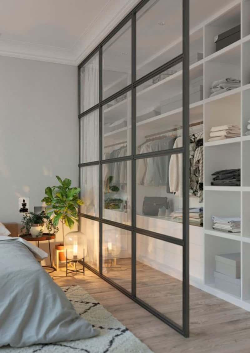 Sempre più scelte per abitazioni e uffici, sono strutture utilizzate per dividere ambienti interni o esterni e possono essere fisse oppure mobili. Pareti In Vetro Per Interni Guida Alla Scelta Design Outfit