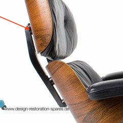Fishing Chair Spare Parts Banquet Cap Covers Eames Lounge Back Support Spacer Large 1