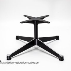 Swivel Base For Chairs Replacement Parts Single Person Hammock Chair Many Herman Miller Vitra