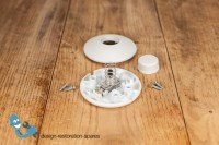 Replacement Switch for Verner Panton Panthella Floor Lamp