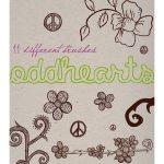 Flowers Doodle Brushes – Feburary