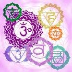 Chakra Custom Shapes by: GevallenEngel