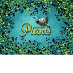 Gimp Animated Plants Brushes