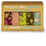 Paisley Patterns by: ruthenia-alba