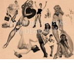 Vintage Photoshop Gimp Brushes – Pinup Girls