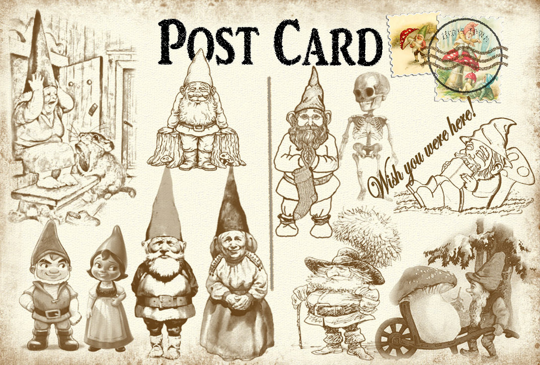 postcard_from_a_gnome__by_aurorabor-d65k547
