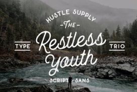hand_drawn_font_restless_youth-272x182
