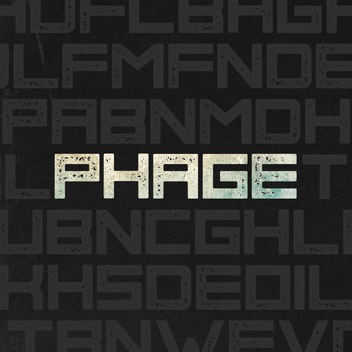 phage_typography_font