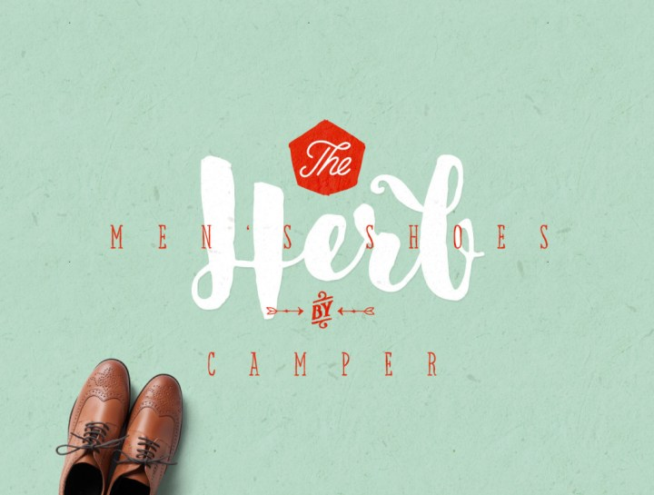 A Stunning New Brush Font from FontFabric