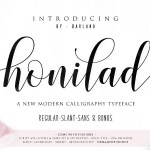 Free Calligraphy Script Font