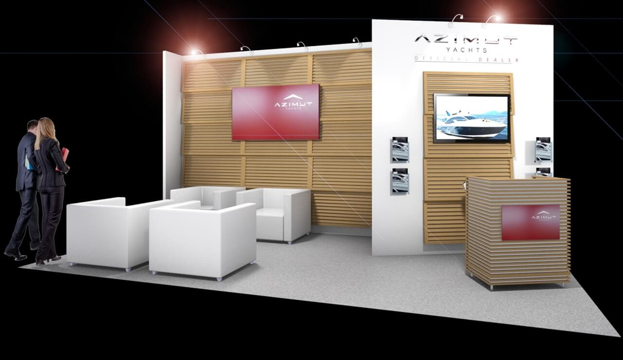 Exhibition Stand Design  Designers of Exhibition Stands