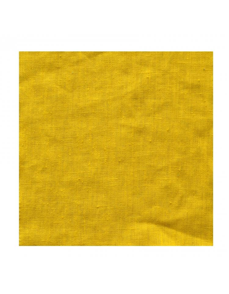 lin jaune moutarde thevenon