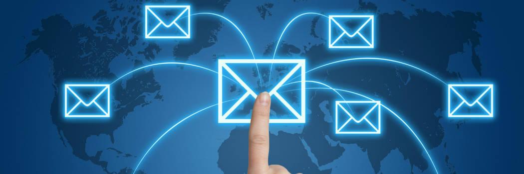 วิธีการตั้งค่าอีเมล์องค์กร