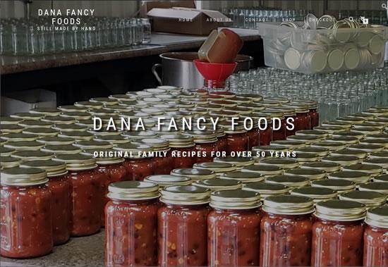Dana Fancy Foods www.danafancyfoods.com