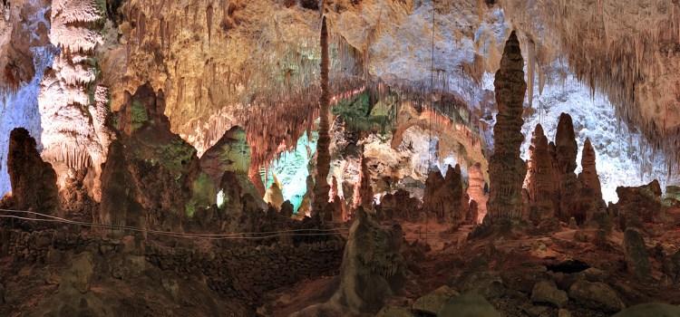 The Underground Splendor of Carlsbad Caverns