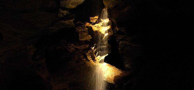 The Underground Burren, Ireland