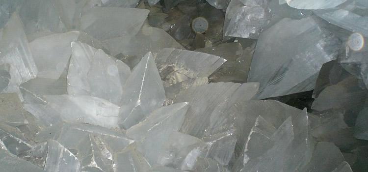 The Pulpí Geode