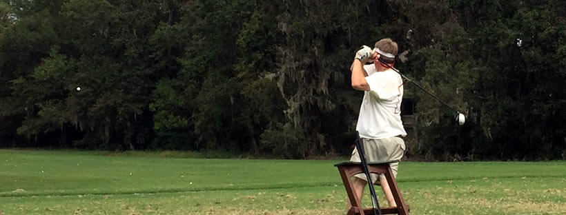 Golf Tips for Beginners on Hilton Head Island
