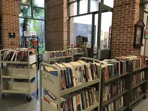 Hilton Head Island Friends' of the Library Book Shop