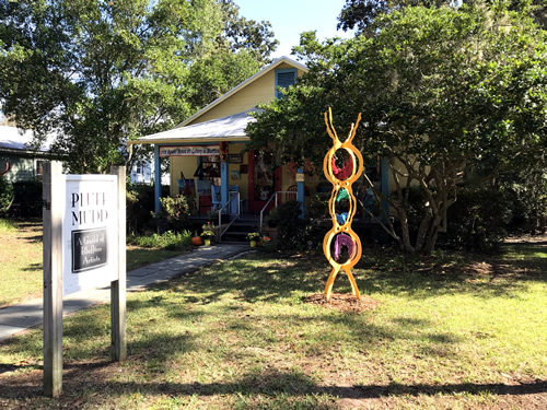 Pluff Mudd A Guild of Bluffton Artists - The Shops & Galleries of Old Town Bluffton Bluffton – Hilton Head Island – design42