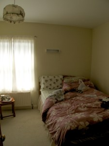 My room at Ardaghmore Guest House