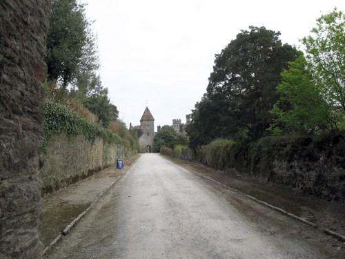Lismore Castle Drive
