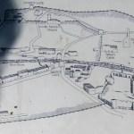 Trim Castle Area Map