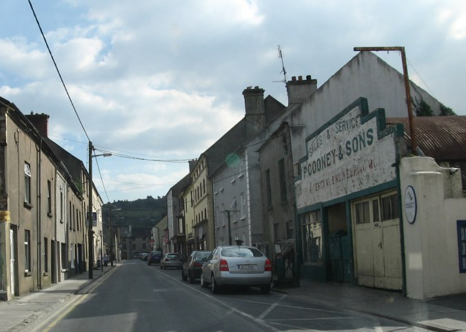 New Street, Carrick-on-suir, Co Tipperary, Ireland