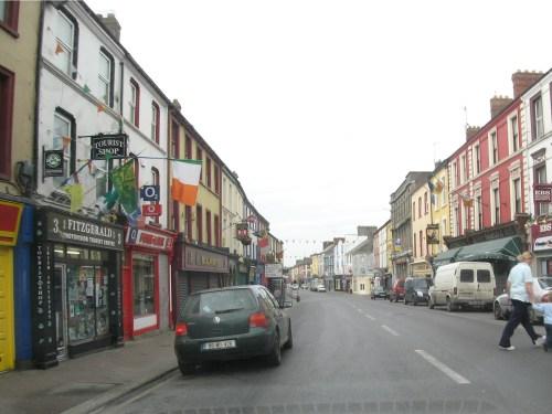 Main St. Tipperary