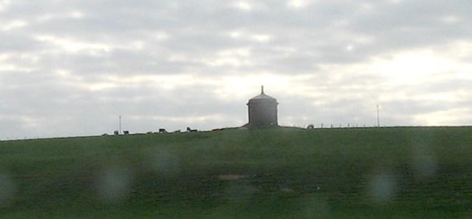Belvedere Folly, the Gazebo at Dromoland Castle
